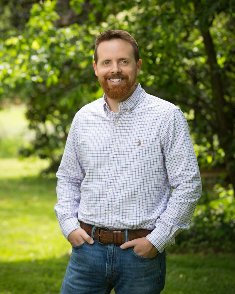 Ryan Harden